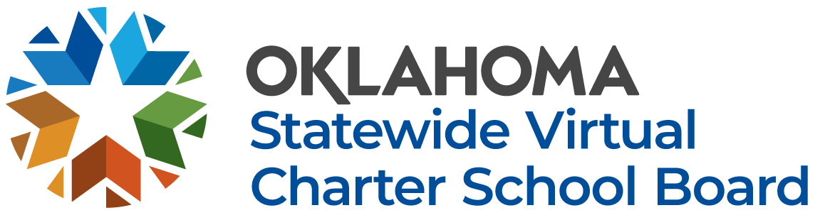 Oklahoma Statewide Virtual Charter School Board logo