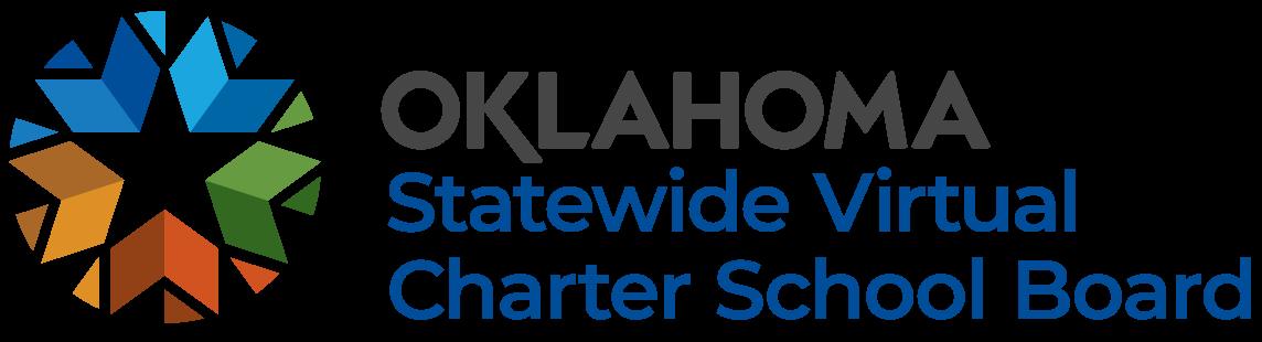 Oklahoma Statewide Virtual Charter School Board logo